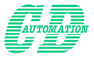 TMC Instruments; CD Automation logo