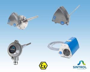TMC Instruments; Sintrol stofmonitoren