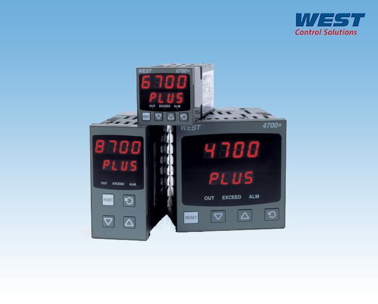 TMC Instruments; WEST alarmeren en bewaken