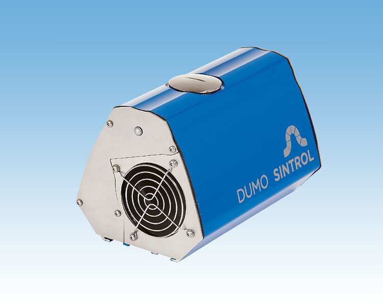 TMC Instruments; Sintrol ambient monitor DUMO