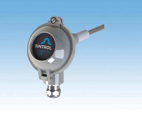 TMC Instruments; Sintrol stofdetectie A2