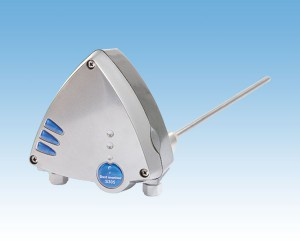 TMC Instruments; Sintrol stof emissiemonitor S305