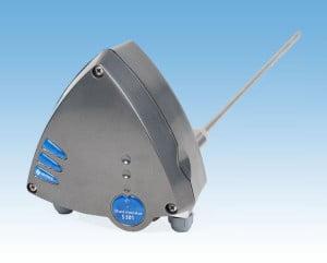 TMC Instruments; Sintrol process monitor s301