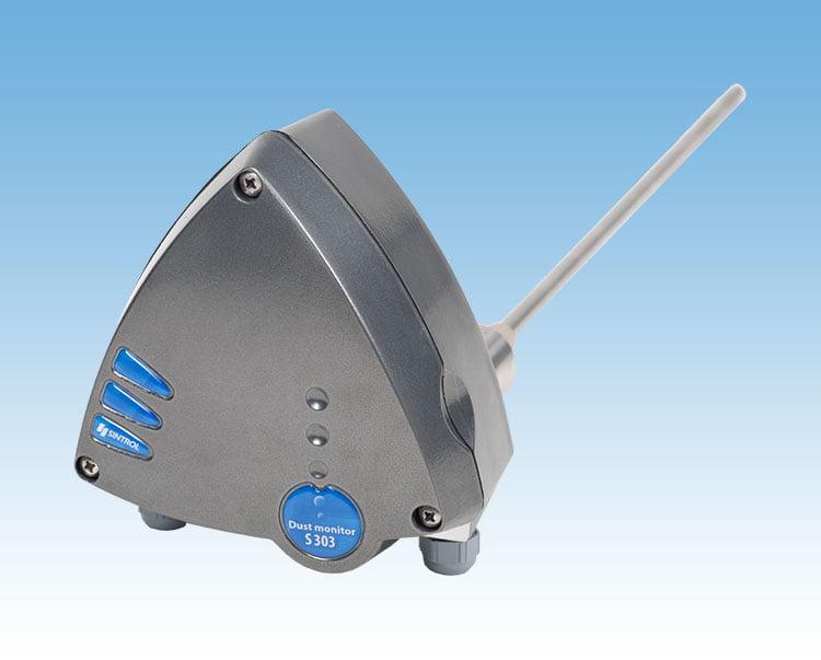 TMC Instruments; Sintrol process monitor s303 e-spy