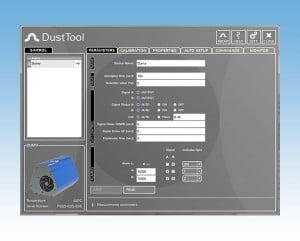 TMC Instruments; Sintrol Dusttool