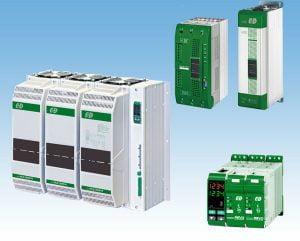 TMC Instruments; CD Automation SCR diversen menu