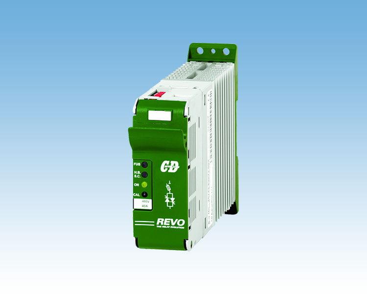 TMC Instruments; CD Automation SSR REVO 1PH