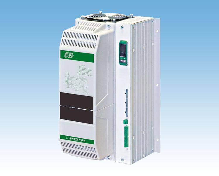 TMC Instruments; CD Automation Multidrive 1PH