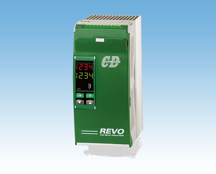 TMC Instruments; CD Automation Revo m 1PH