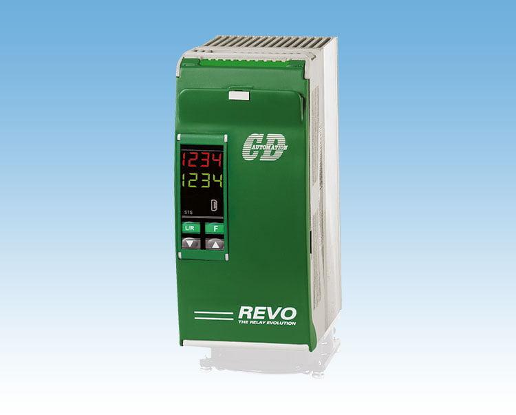 TMC Instruments; CD Automation Revo m 1PH