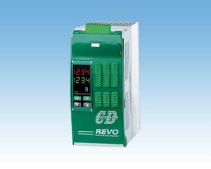TMC Instruments; CD Automation Revo PC