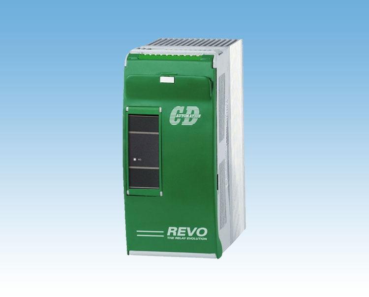 TMC Instruments; CD Automation Revo S 1PH