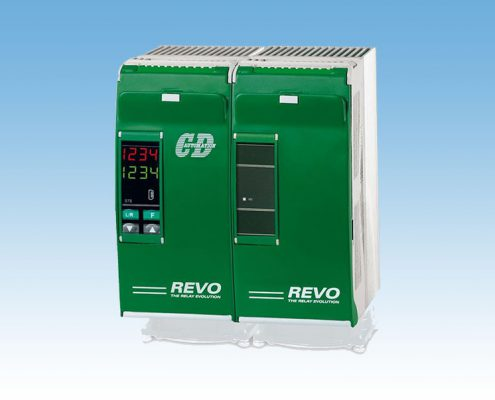 TMC Instruments; CD Automation Revo m 2PH