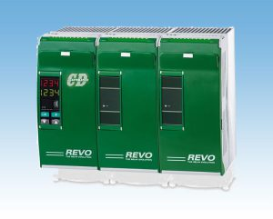 TMC Instruments; CD Automation Revo m 3PH