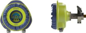 Sintrol emission monitor s304 new detail